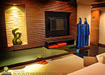 Suit Rooms : Modern Style